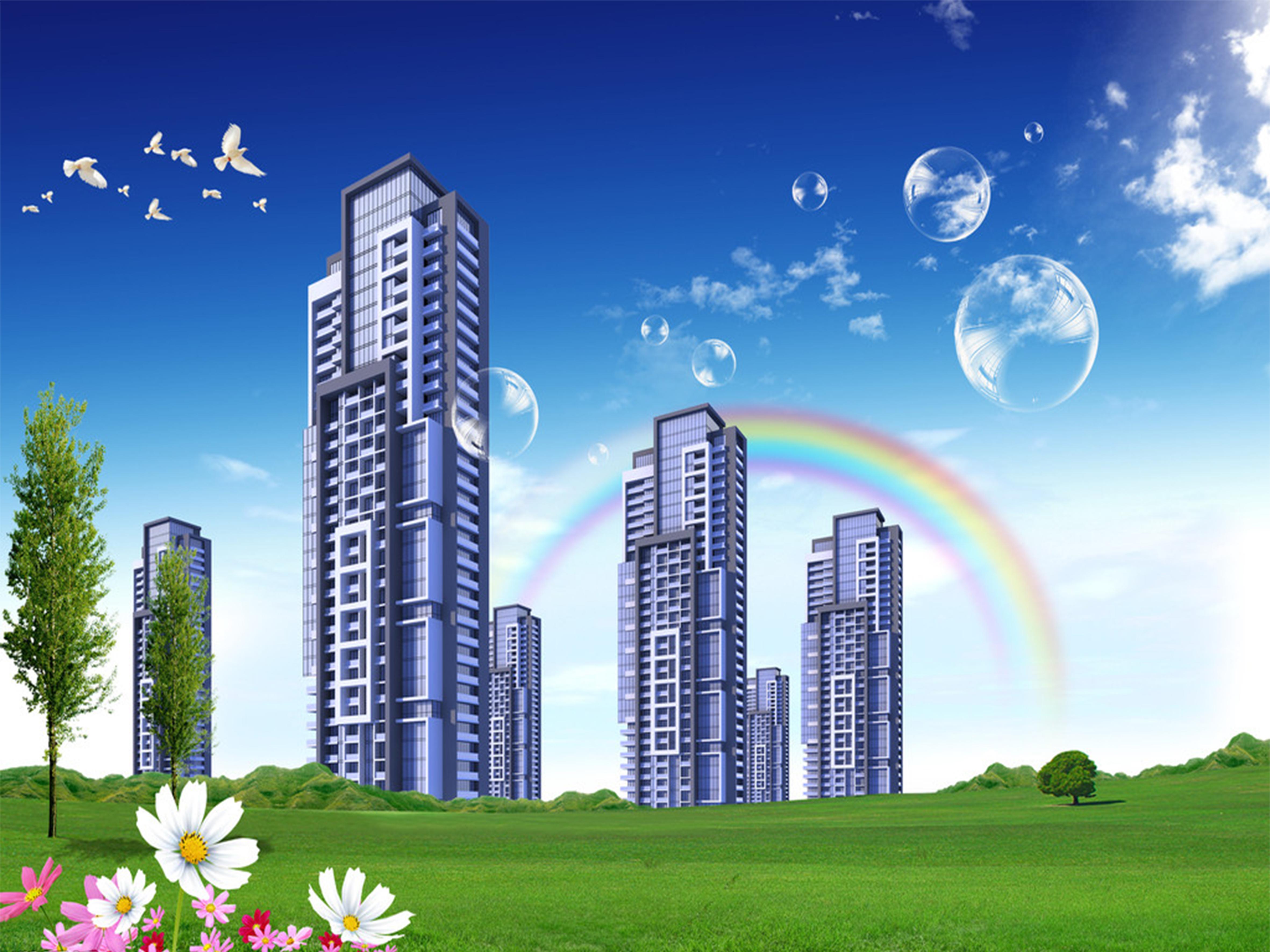 政治局会议重大信号:中国房地产政