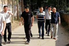 贝博集团董事长朱小国亲自带领策划